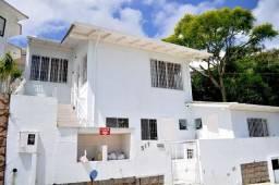 Apartamento para alugar com 1 dormitórios em Pantanal, Florianópolis cod:71827