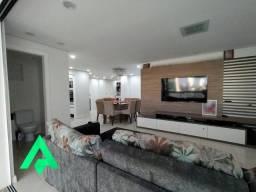 Lindíssimo apartamento, localizado no Bairro Vila Nova, próximo a Unimed!!