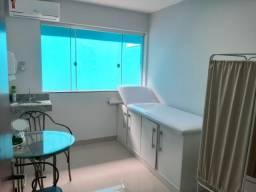 Sala para alugar, 25 m² por R$ 1.600,00/mês - Setor Central - Rio Verde/GO