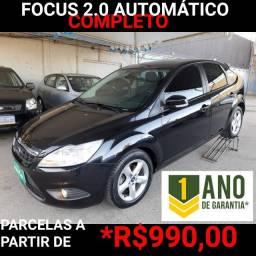 Focus 2013 automatico star stop