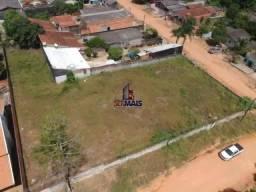 Terreno à venda, 1620 m² por R$ 440.000,00 - Nova Brasília - Ji-Paraná/RO