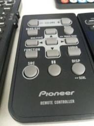 Controle para som Pioneer novo