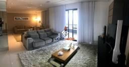 Apartamento Alto Padrão 3 Suítes, Closet, Varanda para Aluguel na Santa Mônica