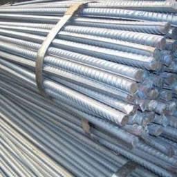 Vergalhão de Ferro 3/8 10mm, 5/16 8mm e 3/16 4,2mm
