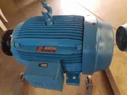 Motores eletricos industrial