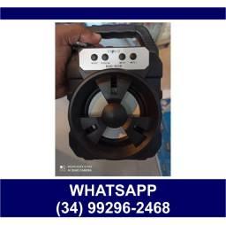 Caixa de Som Bluetooth Inova 9039 * Fazemos Entregas