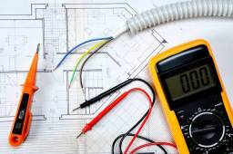 Instalações e Manutenção Elétrica