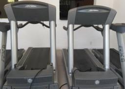 Esteiras Life Fitness - Profissionais