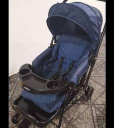 Carrinho de bebê Cosco travel sistem