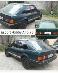 Escort Hobby 96
