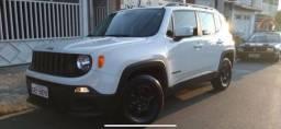 Jeep Renegade 1.8 Aut 2018 - bx km