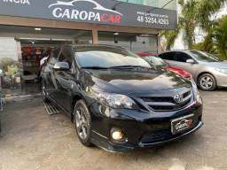 Toyota - Corolla 2.0 XRS Top de Linha - 2013