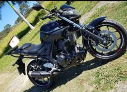 Yamaha MT 03 321cc 2018/2019