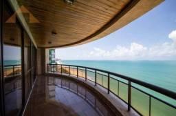 Cobertura com 5 quartos à venda, 632 m² por R$ 3.200.000 - Piedade - Jaboatão dos Guararap