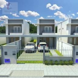 Casa com 3 dormitórios à venda, 143 m² por R$ 529.000,00 - Eusébio - Eusébio/CE