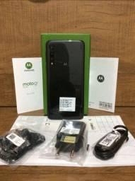 Motorola G8 Play 32gb (Faço Parcelado)