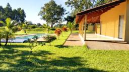 Chácara com 4.000 m² em Goianira-Go