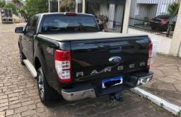 Ranger XLS 2019