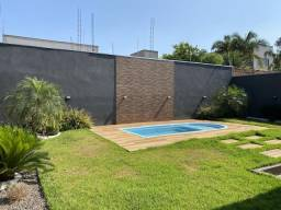 8443 | Casa à venda com 2 quartos em Santa Fé, Dourados