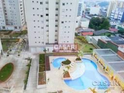 Apartamento com 3 dormitórios à venda, 80 m² - Centro - São Bernardo do Campo/SP