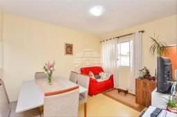 Apartamento à venda com 3 dormitórios em Capão raso, Curitiba cod:155990