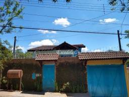 Casa com 3 dormitórios para alugar, 250 m² por R$ 3.200/mês - Samambaia - Mairiporã/SP