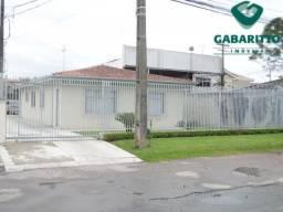 Casa à venda com 4 dormitórios em Hauer, Curitiba cod:91252.001