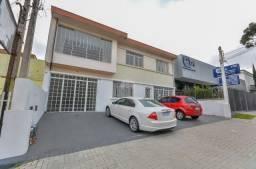 Apartamento à venda com 4 dormitórios em Alto da rua xv, Curitiba cod:928733