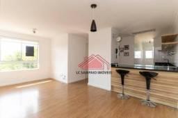 Apartamento com 3 dormitórios para alugar, 67 m² por R$ 1.550/mês - Rua Affife Mansur, 112