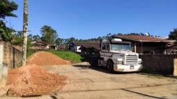 Terreno para alugar em Itinga, Araquari cod:08316.002