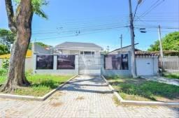 Casa à venda com 4 dormitórios em Água verde, Curitiba cod:156427
