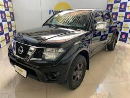 Nissan Frontier PLATINUM CD 4x4 2.5 TB Diesel