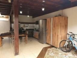 Casa com 3 dormitórios à venda, 120 m² por R$ 550.000,00 - Residencial Jequitibá - Ribeirã