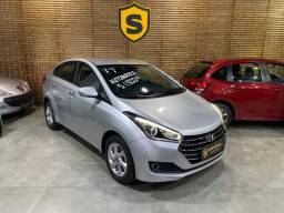 HYUNDAI HB20S 1.6 AT PREMIUM - 2017