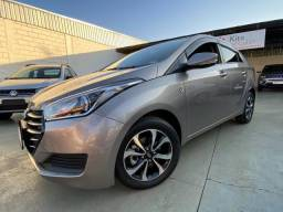 HB20S 2018/2019 1.6 1 MILLION 16V FLEX 4P AUTOMÁTICO