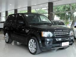 Range Rover Sport 3.0 HSE Diesel Automático 2012