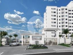 Apartamento à venda no condomínio Spazio Alameda dos Ipês