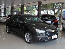 Chevrolet Cruze 1.8 LT SEDAN 4 P FLEX AUT 4P
