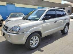 Hyundai Tucson GL 2008