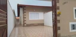 Casa à venda com 2 dormitórios em Jussara, Mongaguá cod:273