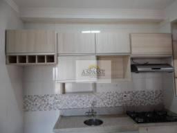 Apartamento com 3 dormitórios à venda, 65 m² por R$ 260.000 - Ipiranga - Ribeirão Preto/SP