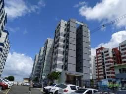 Apartamento com 3 dormitórios para alugar, 65 m² por R$ 1.300/mês - Cabula - Salvador/BA