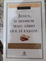 Livro religioso por 5 reais