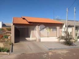 Casa com 3 dormitórios à venda, 99 m² - Jardim Nobre - Rolândia/PR