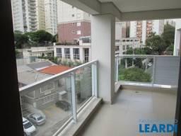 Apartamento à venda com 3 dormitórios em Paraíso, São paulo cod:455578