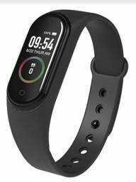 Smartwatch  pulseira inteligente