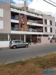 Apartamento à venda com 3 dormitórios em Rio tavares, Florianópolis cod:603806