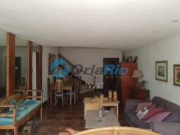 Apartamento à venda com 5 dormitórios em Copacabana, Rio de janeiro cod:VECO50007