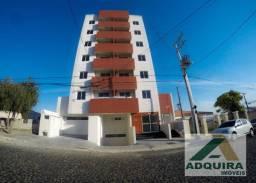 Apartamento com 1 quarto no Ed. Laguna - Bairro Ronda em Ponta Grossa