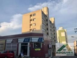 Apartamento com 3 quartos no Ed. Itamaracá - Bairro Centro em Ponta Grossa
